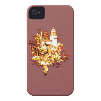 LightHouse Case-Mate iPhone 4 Cases