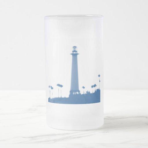 Lighthouse Cup Coffee Mugs