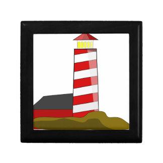 Lighthouse Gift Box