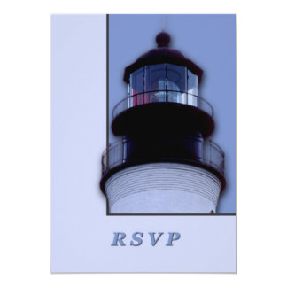 Lighthouse Personalized Invites
