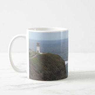 Lighthouse Kauai, Hawaii Coffee Mug
