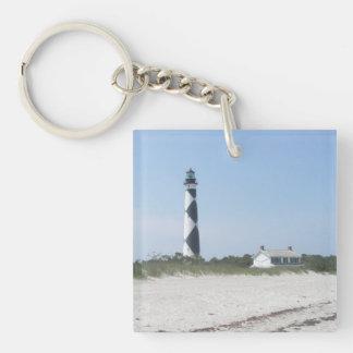 Lighthouse Keychain