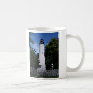 lighthouse_keywest, lighthouse_keywest, KEYWEST Coffee Mug