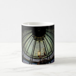 Lighthouse Lens Mug