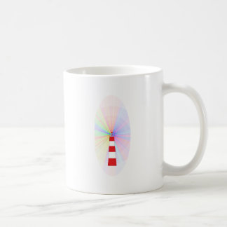 Lighthouse lighthouse mug