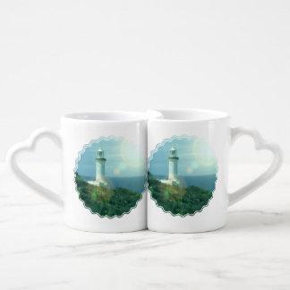 Lighthouse Lovers Mug