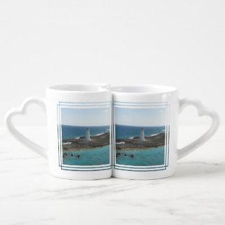 Lighthouse Lovers Mug Set