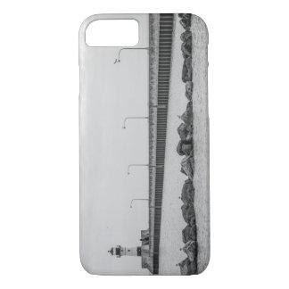 Lighthouse photo iPhone case