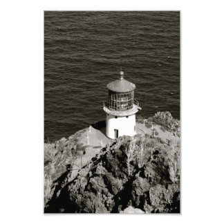 Lighthouse Photo Print