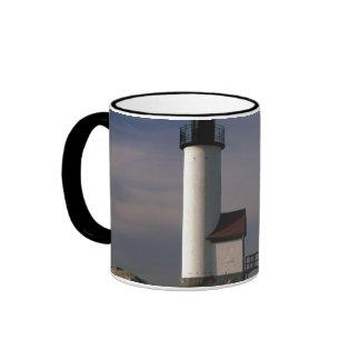 Lighthouse Ringer Mug