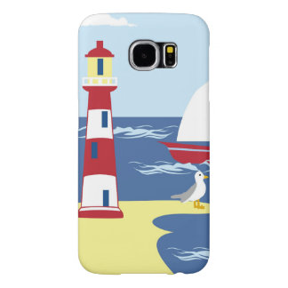 lighthouse samsung galaxy s6 cases