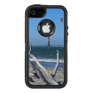 Lighthouse Sightseeing OtterBox iPhone 5/5s/SE Case