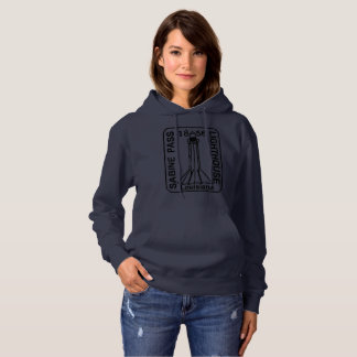 Lighthouse Stamped Hoodie