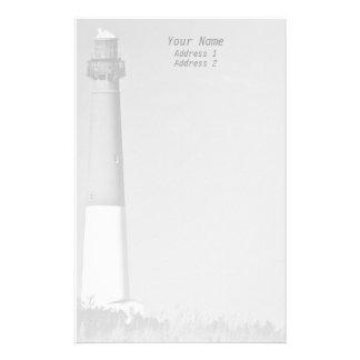 Lighthouse Stationery
