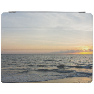Lighthouse Sunrise iPad Cover