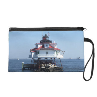 Lighthouse Wristlet