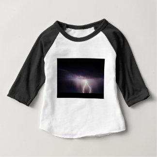 Lighting Bolt (Storm) Baby T-Shirt