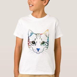 lighting cat T-Shirt
