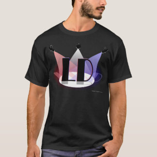 Lighting Designer Men's Dark T T-Shirt