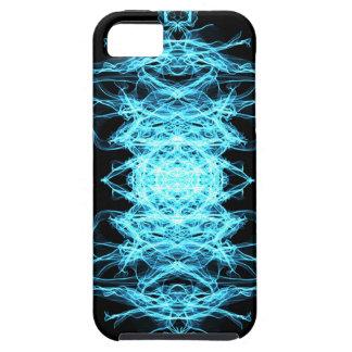 Lighting mandala case for the iPhone 5