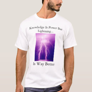 Lighting T-Shirt