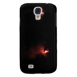 Lighting the Night Samsung Galaxy S4 Cover