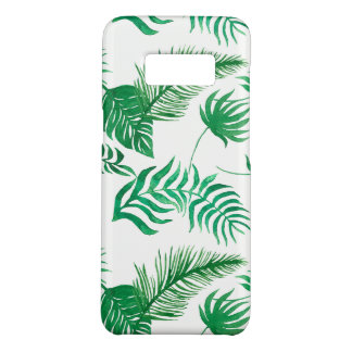 Lightly Scattered Jungle Fonds Case-Mate Samsung Galaxy S8 Case