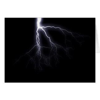 Lightning 2 card
