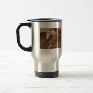 Lightning Arrow Ranch Travel Mug