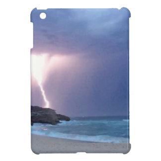 Lightning Beach Cover For The iPad Mini