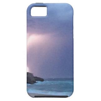 Lightning Beach Tough iPhone 5 Case