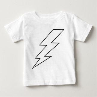 lightning bolt baby T-Shirt