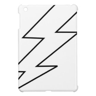 lightning bolt case for the iPad mini