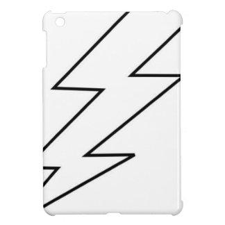 lightning bolt cover for the iPad mini