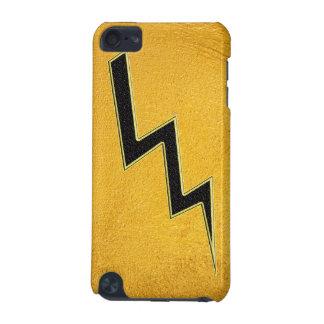 Lightning bolt iPod touch 5G cover