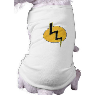 Lightning bolt shirt