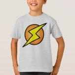 Lightning Bolt Shirts