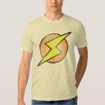Lightning Bolt, Vintage Tshirt