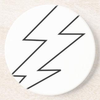lightning bolta coaster