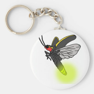 lightning bug flight 2 lit key ring