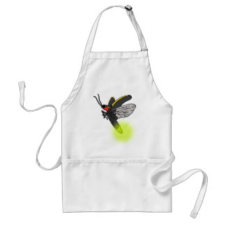 lightning bug flight 2 lit standard apron