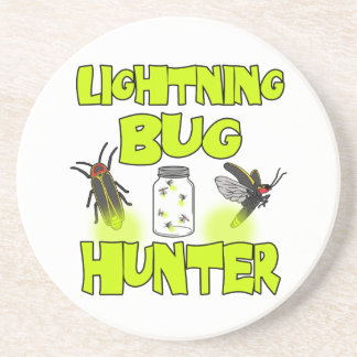 lightning bug hunter coaster