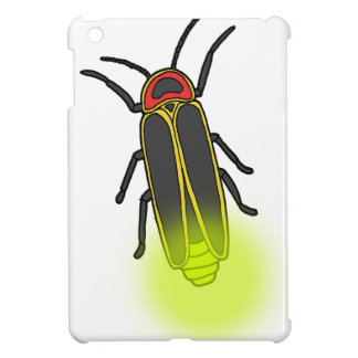 lightning bug lit case for the iPad mini