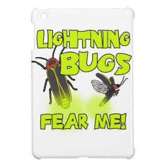 Lightning Bugs fear me iPad Mini Case