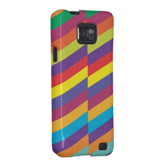 Lightning Colour Galaxy S2 Covers