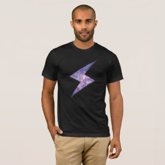 Lightning-Galaxy T-Shirt