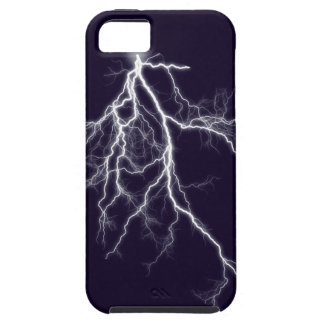 Lightning iPhone 5 Case
