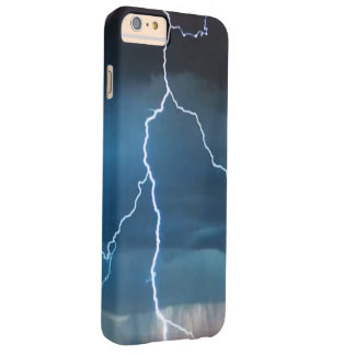 Lightning iPhone 6/6S Plus Barely There Barely There iPhone 6 Plus Case