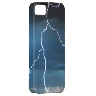 Lightning iPhone SE/5/5S Barely There Case