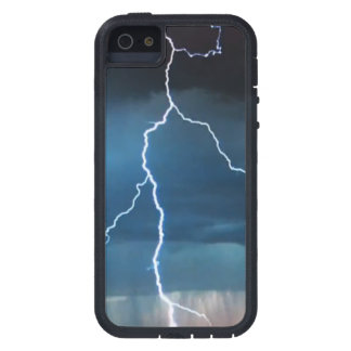 Lightning iPhone SE/5/5S Tough Xtreme Case